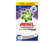 Ariel Professional Vollwaschmittel Pulver Color 150 WG