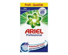 Ariel Professional Vollwaschmittel Pulver Regulär 150 WG
