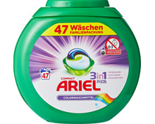 Ariel Waschmittel 3in1 Pods Color