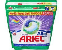 Ariel Waschmittel All in 1 Pods