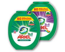 ARIEL Waschmittel Pods