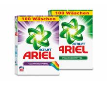 Ariel Waschmittel Pulver XXL