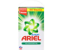 Ariel Waschpulver Regular