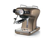 Ariete Kaffeemaschine Novecento
