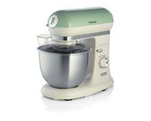 Ariete Professionelle Küchenmaschine, 2400 W, 5,5 L, grün