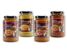ASIA Indische Sauce