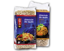 ASIA Mie-Nudeln