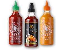 ASIA Sriracha-Sauce