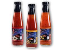 ASIA Thailändische Dip-Sauce