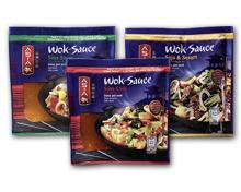 ASIA Wok-Sauce