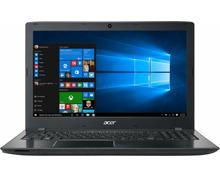 """Aspire E5-575G (15.60"""", Full HD, Intel Core i7-7500U, 16GB, SSD, HDD)"""