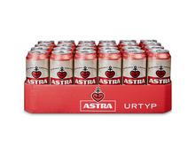 Astra Bier Urtyp, Dosen, 24 x 50 cl