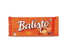 auf alle Balisto Cerealien- und Schokoladenriegel nach Wahl, z.B. Balisto Korn, 8 x 18,5 g