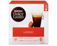 Auf alle Nescafé Dolce Gusto Kapseln nach Wahl