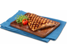Ausgewählte Fisch-Grillprodukte