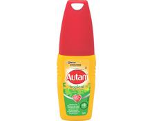 Autan Pumpspray Mückenschutz Tropical