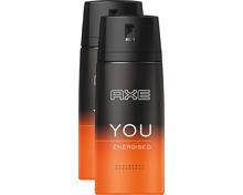 Axe Deo Bodyspray You Energised