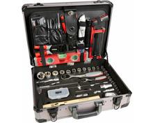 AYCE Werkzeug- und Steckschlüsselsatz