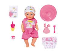 BABY Born Puppe 36 cm