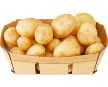 Baby-Kartoffeln im Körbli