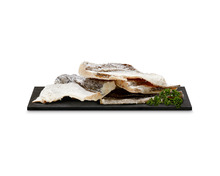 Bacalao gesalzen, MSC, aus Wildfang, Nordostatlantik, in Selbstbedienung, 1 kg