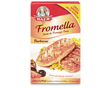 Baer Fromella Steak Barbecue, 2 x 220 g, Duo