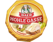 Baer Weichkäse Hohle Gasse