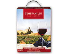 Bag-in-Box Tempranillo