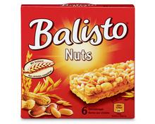 Balisto Cereal Nuts, 3 x 6 x 26 g, Trio