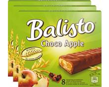 Balisto Schokoladenriegel