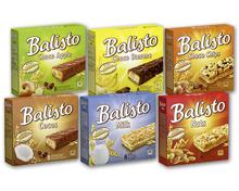 BALISTO® Müesliriegel