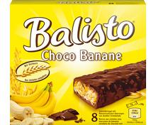 Ballisto Getreideriegel