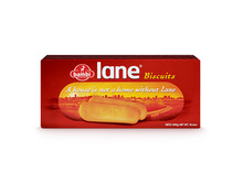 Bambi Lane Biscuits