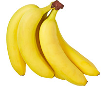Bananen Rainforest Alliance