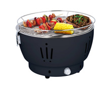 Barbecue Grill inkl. Tragtasche