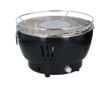 Barbecue-Holzkohle-Grill