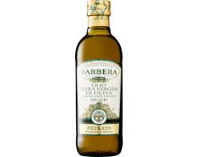 Barbera Natives Olivenöl Extra Filtrato