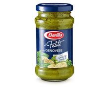 Barilla Pesto alla Genovese, 2 x 190 g, Duo
