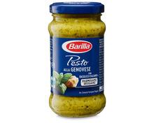 Barilla Pesto alla Genovese, 3 x 190 g, Trio