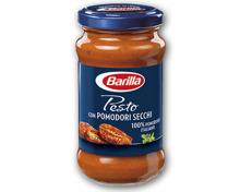 BARILLA Pesto Pomodoro Secchi