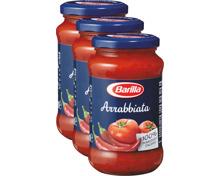 Barilla Sauce All'arrabbiata