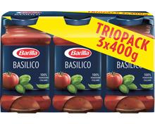 Barilla Sauce Basilico