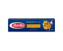 Barilla Spaghetti No. 5, 6 x 500 g, Multipack