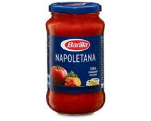 Barilla Sugo Napoletana, 6 x 400 g, Multipack