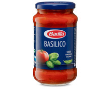 Barilla Tomatensauce Basilico, 6 x 400 g, Multipack