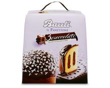 Bauli Panettone 3 Cioccolati, 750 g