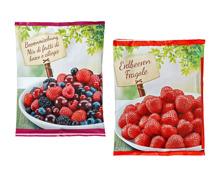 Beerenteller/ Erdbeeren
