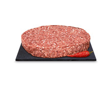 Bell Barbecue Beefburger Chili, Schweiz, in Selbstbedienung, 200 g