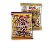 BELLA Toffees