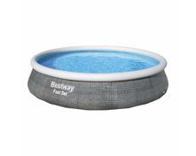 Bestway Pool Fast Set Ø 396 cm